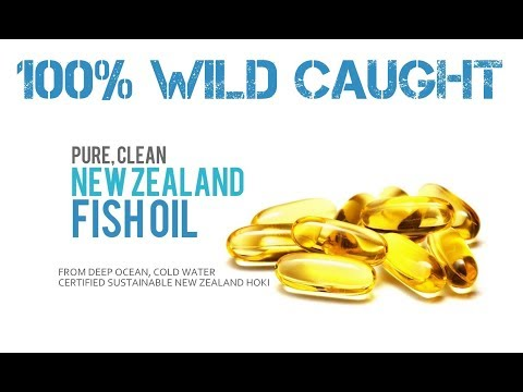 What are the Benefits of Fish Oil? Antler Farms New Zealand Omega-3