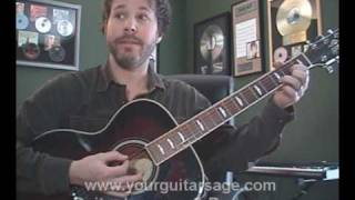 Guitar Lessons - Love Me Do by The Beatles - cover chords Beginners Acoustic songs