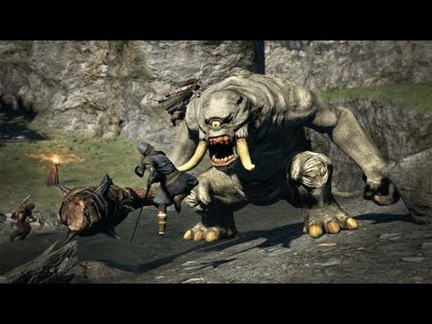 Dragon's Dogma - Test / Review für PS3 und Xbox 360