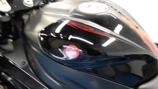 9. 2006 Yamaha YZF-R6 Raven - used motorcycle for sale - Eden Prairie, MN