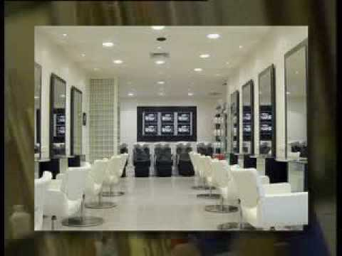 Salon Ambience on Telereggio