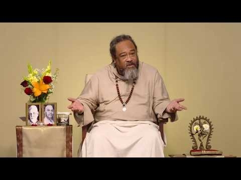 Mooji Video: The Mind Will Never Fall Away