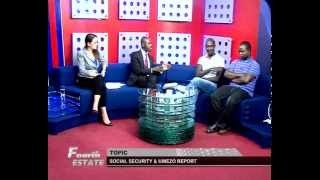 Fourth Estate; Sunday May 11th, 2014 Part III