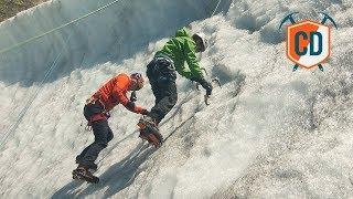 Will Gadd Teaches Matt How To Ice Climb At The Arc'teryx Academy | Climbing Daily Ep.1206 by EpicTV Climbing Daily