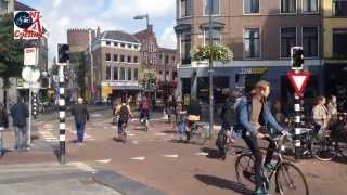Utrecht Netherlands  city pictures gallery : A look in the city center of Utrecht (Netherlands)