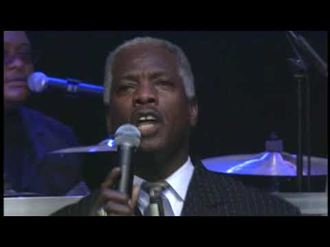 Bless Me Jesus - Lee Williams & The Spiritual QC's