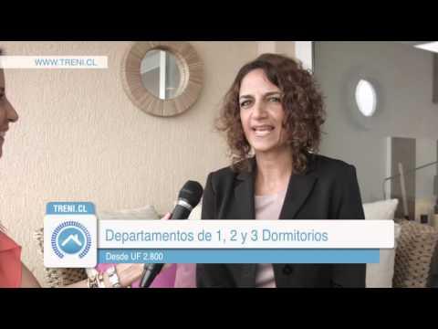 ESPECIAL: Edifcio Vive Viana (видео)