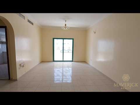 View Virtually | 2-Bedroom Apartment | Al Taawun | Sharjah - UAE