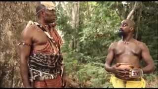 Ikenna Nigerian Movie (Part 3) - Ndi Igbo Traditional Film