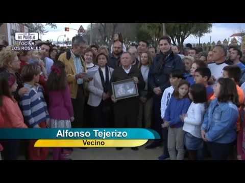 Este es mi pueblo | Tocina-Los Rosales (Sevilla)