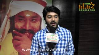 Veera Speaks at Mosakkutty Movie Audio Launch