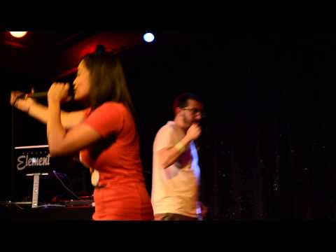 Soul Khan, Nitty Scott, MC & Arthur Lewis (LIVE)