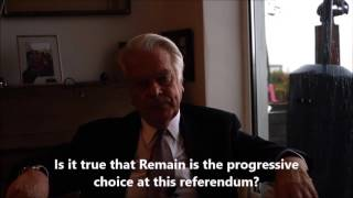 David Owen explains how the EU crushed Greece