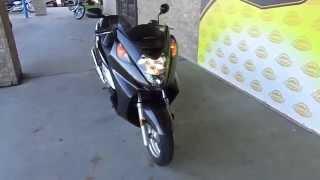 8. 2008 Honda Silverwing 0135 08