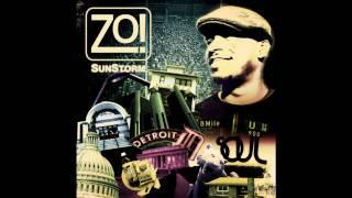 Zo! - Say How You Feel feat. Phonte & Carlitta Durand