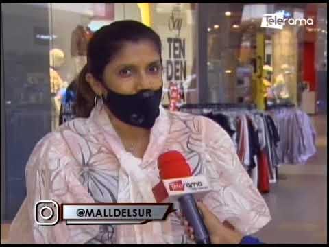 Mall del sur celebra 16 años en Guayaquil con Reventón de descuentos