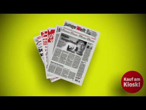 junge Welt – Zeitung für historischen Optimismus