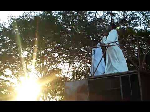 Nossa senhora aparecida em Santa Brígida-BA(14)