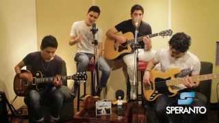 Daft Punk - Get Lucky (One More Time / Digital Love Mix) (Cover by Speranto)