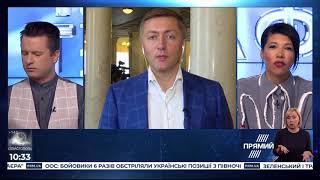 Сергій Лабазюк про неприпустимість продажу землі іноземцям