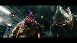 Nonton Teenage Mutant Ninja Turtles  Out Of The Shadows   Trailer  4   Ppi Film Subtitle Indonesia Streaming Movie Download