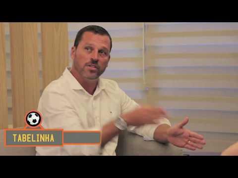 Tabelinha - Mauricio Copertino - Como orientar e direcionar um atleta profissional
