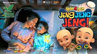 Nonton New Teaser - Upin & Ipin Jeng, Jeng, Jeng! Film Subtitle Indonesia Streaming Movie Download