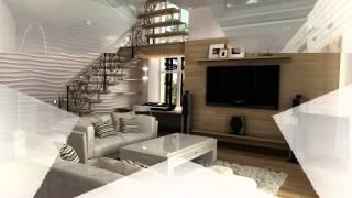 Дизайны интерьера гостиной