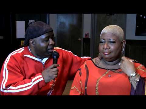 Interview With Comedian Luenell from The LOL Comedy Tour