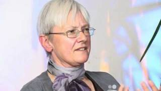 In Search of Wisdom: Anne Jasper