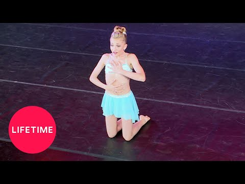 "Dance Moms: Brynn's ""You Taught Me How"" Solo (Season 7, Episode 24) 