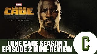 Luke Cage Season 1 Episode 2 Code of the Streets Mini-Review by Collider