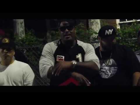 New Video: Sheek Louch – Gangstar Flow