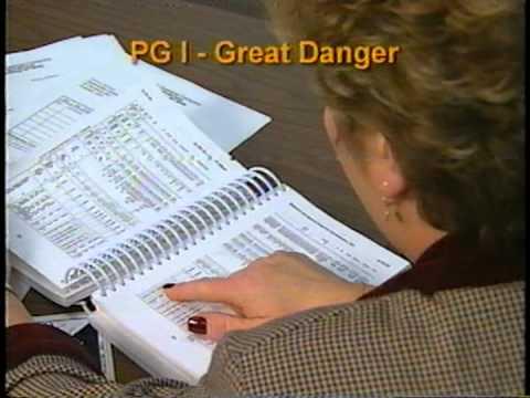 USDOT Hazardous Materials General Awareness and Familiarization