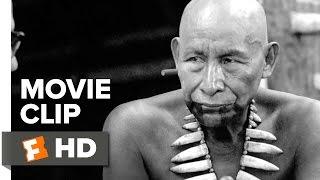 Embrace of the Serpent Movie CLIP - I've Never Dreamt (2016) - Nilbio Torres Adventure Movie HD