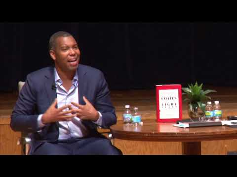 Ta-Nehisi Coates on words that don't belong to everyone | We Were Eight Years In Power Book Tour