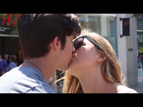 Magic Phone Number Kissing Prank – Tutorial