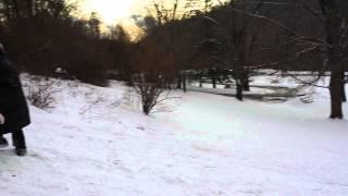 Snow time 2015