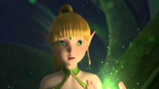 Nonton Dragon Nest Movie 2: Throne of Elves 2nd Trailer Film Subtitle Indonesia Streaming Movie Download
