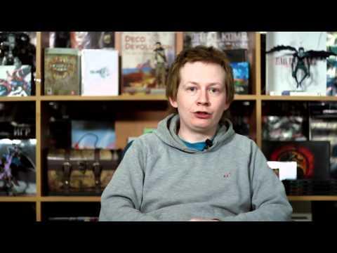 Страна Игр Подкаст - Выпуск 7