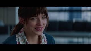 FIFTY SHADES OF GREY Trailer 2 Deutsch German&Check   Erotik-Drama 2015 [HD]