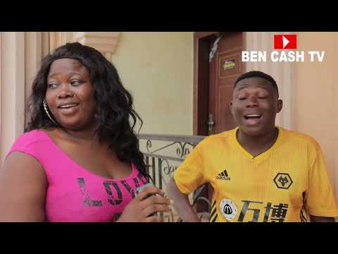 MY UNCLE AND I (EPISODE 1) BEN CASH TV