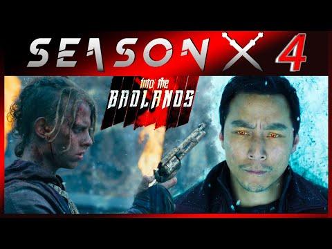 Into The Badlands Season 4 Release Date: Will it Happen? Updates