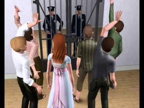 Titanic - The sims 3