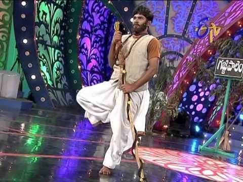 Tadakha - ????? -  Comedy khilades  Performance 1st August 2014 02 August 2014 08 AM