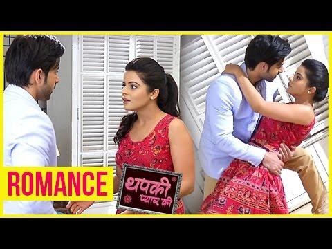 Bani And Samar Romance | Thapki Pyar Ki | थप�