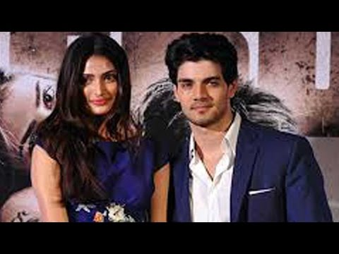 Sooraj Pancholi's First Meet With Athiya Shetty