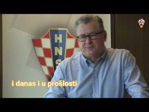 Intervju s izbornikom Hrvatske U-21 Nenadom Gračanom