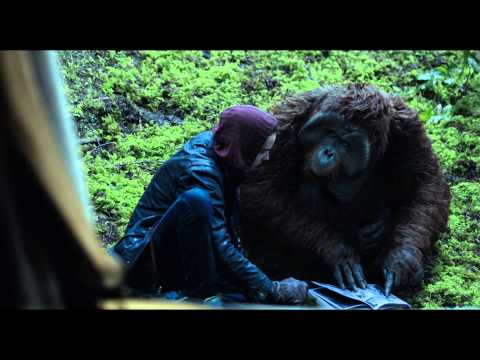 Dawn of the Planet of the Apes | Look for it on Blu-ray, DVD & Digital HD | PLANET OF THE APES