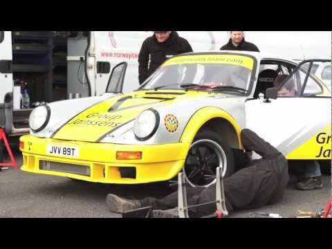 A Very Special Porsche 911 – CHRIS HARRIS ON CARS